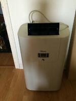 Climatiseur portatif 10 000 BTU