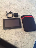 Blackberry Playbook 7' Mint Condition