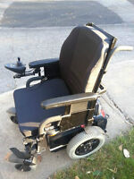 Orthofab Electric Chair ***Price has been reduced***