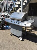 BBQ Charminglow En Stainless/ Inox A Vendre