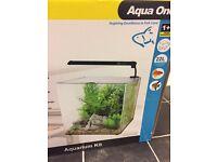 Aqua Aspire Tropical Fish Tank