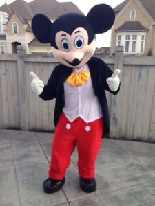 Have Mickey and Minnie at Your Birthday Party/ Event