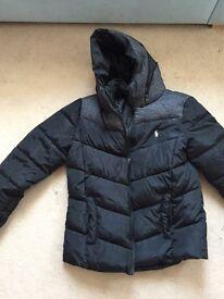 Men's medium Ralph Lauren coat new without tags