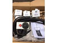 VCAS 200 for Dumper or Forklift
