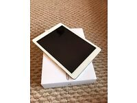 iPad AIR 16gb white wifi+extras