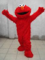 Elmo Mascot Costume Rentals, Photos & Parties