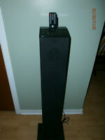 TOUR STEREO BLUETOOTH STEREO TOWER
