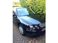 Rover 25 1.4cc 2004