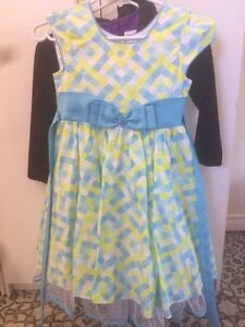 Size 7 dresses Campbell River Comox Valley Area image 2