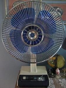 ISO-Electrohome fan