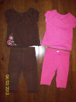 The Children's Place Outfits, Size 18 months