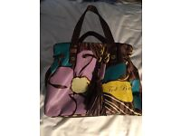 Ted Baker bag. Travel or makeup. Great condition