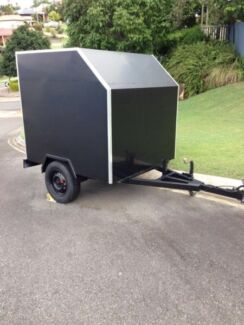 GO KART //// BIKE TRAILER Eatons Hill Pine Rivers Area Preview