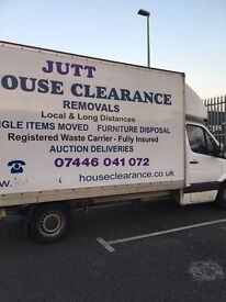 MAN AND VAN PACKING SERVICES,HOUSE REMOVALS,PIANO REMOVALS OFFICE REMOVALS,HELPER- PORTER