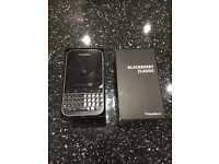 BLACKBERRY CLASSIC ONLY £90!