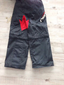 New- Boys Thor Pants Sz 26