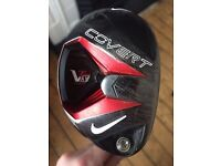Nike VRS Covert Tour Hybrid (17-21 degrees) STIFF SHAFT