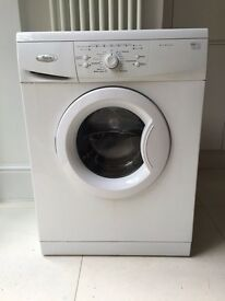 Whirlpool AWO/D 4605 washing machine