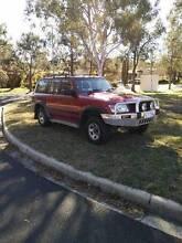 1998 Nissan Patrol Wagon Macarthur Tuggeranong Preview