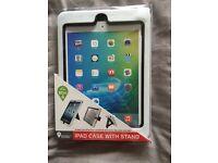 iPad mini 4 case with stand