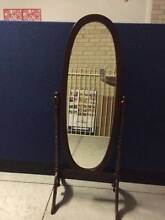Stand Mirror For Sale Norman Park Brisbane South East Preview