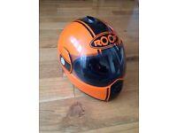 Roof helmet size M size medium m helmet not roof boxer