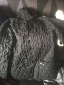 Ladies Barbour jacket for sale