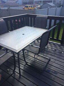 Buy or sell patio garden furniture in red deer garden for Outdoor furniture kijiji