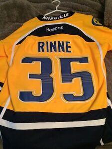 Nashville Predators Pekka Rinne jersey  London Ontario image 1