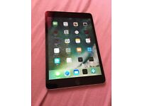 Apple iPad mini 3rd Gen. + Cellular
