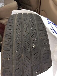 4 tires for sale. 225 60 17