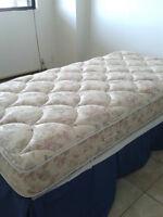 Like New Beauty Rest Twin Bed