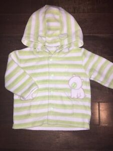 Baby Boy 6 Month Clothes - Large Lot London Ontario image 8