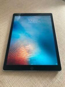 """iPad Pro 12.9"""" 128GB Wi-Fi   Cellular"""