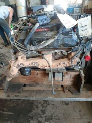 Motor Engine 5.9L 8-360 VIN Z 8th Digit Fits 94-01 DODGE 1500 PICKUP 380809