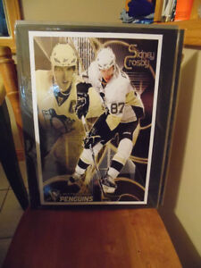 NEW NHL POSTERS /JOHN DEERE / BLUEJAYS AND MORE