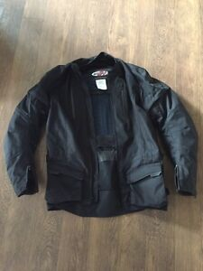 Joe Rocket riding jacket Men's XL Tall - in Kelowna