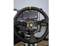 Thrustmaster Racing Setup - Xbox & PC