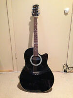 Guitars for sale ** Update for price **