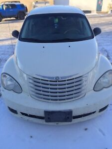 2006 Chrysler PT Cruiser Hatchback $2500 OBO!