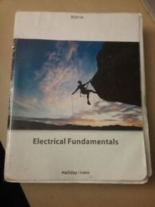 Electrical Fundamentals Textbook