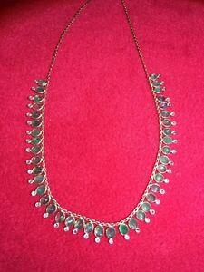 Diamond & Emerald Necklace.  Edmonton Edmonton Area image 5