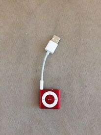 iPod shuffel