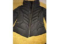 Zara jacket- size M