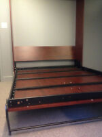 NOW ON SALE!!...Murphy Wall Beds