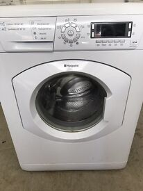 Hotpoint Ultima Washer WMD962