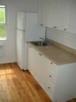 July 1 - 1-Bdr Sandy Hill - Renovated with All-Inclusive Rent