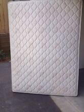 Queen mattress. Free delivery Fortitude Valley Brisbane North East Preview