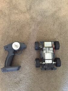 Black ops RC-XD remote control car with real time video