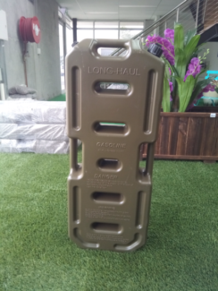 30L Jerry Can Fuel Container